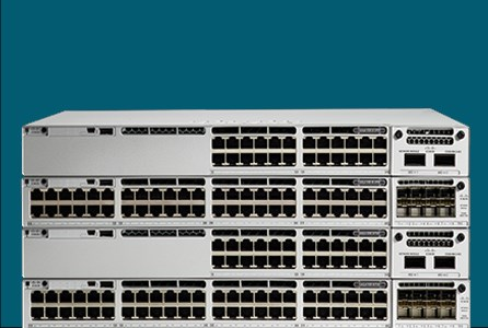 Cisco premier partner - switches and routers