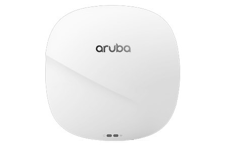 Aruba Networks silver partner - Aruba Networks WiFi Access Points