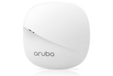 Aruba Networks Access Points - 303 Series
