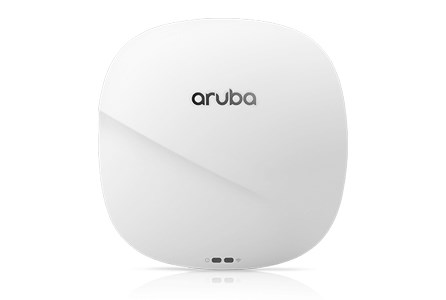 Aruba Networks Access Points - 340 Series