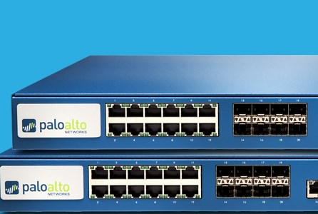 Next Generation Firewalls - Palo Alto Networks NGFW comparison chart