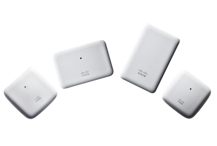 Wireless Access Points - Cisco Aironet