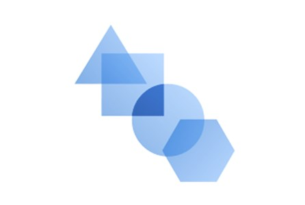 Acronis cloud partner - Various shapes depicted variety of technology