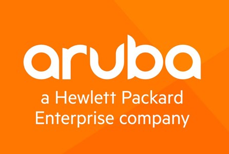 Reading based HPE silver partner - Aruba a HPE company