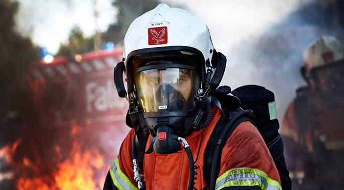 Falck Fire Services UK | Prodec Networks