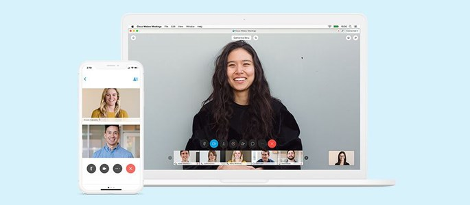 Webex Meetings | Video Conferencing